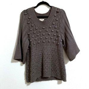 Sundance Knit Sweater